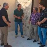 La Hermandad del Niño acomete obras de mejora en la ermita