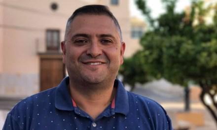 Ginés Guirado Espín, pregonero de las Fiestas de La Copa 2019