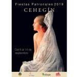 Francisco Fernández Ruiz gana el concurso del cartel anunciador de las Fiestas 2019