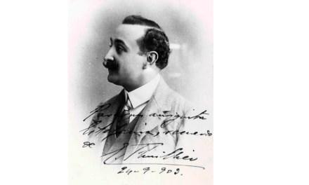 19 de Febrero de 1903: Designación del Coliseo Municipal con el nombre de Teatro Thuillier (final)