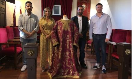 La Hermandad del Carmen certifica que la túnica del Cristo de El Prendimiento es obra del imaginero murciano Francisco Salzillo