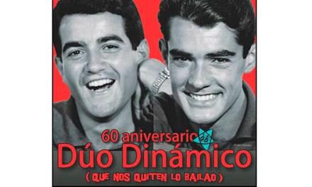 El Dúo Dinámico lleva la gira de su 60º Aniversario a la programación estival de Calasparra