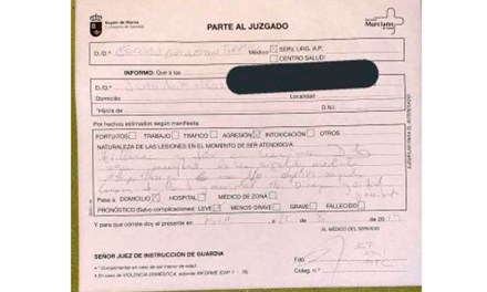 Un joven denuncia una agresión homófoba en una discoteca de Mula