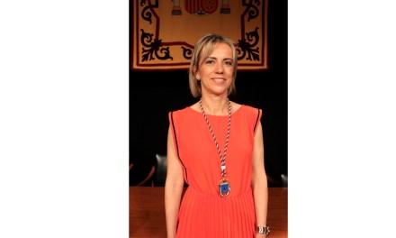 """Águeda Fernández: """"Las Fiestas del Vino de Bullas tienen su propia idiosincrasia y personalidad"""""""