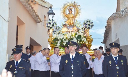 La Cofradía del Niño concede la Medalla de Honor al cuerpo de la Policía Nacional