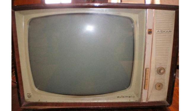 El embrujo de la televisión