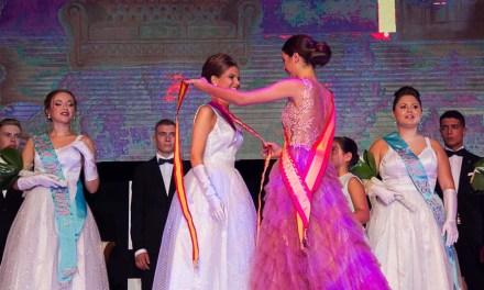 El pregón y la coronación de la Reina dan paso a las Fiestas Patronales de Cehegín
