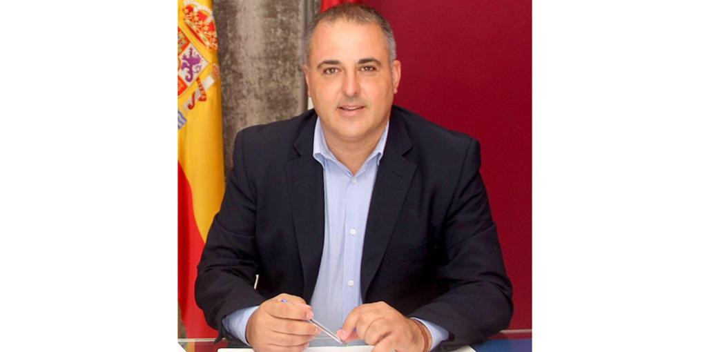 Francisco Abril, nuevo director general de Administración Local