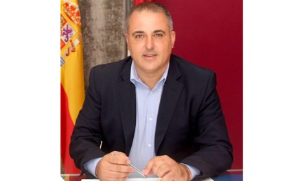 Francisco Abril, nuevo director general de Administración Local