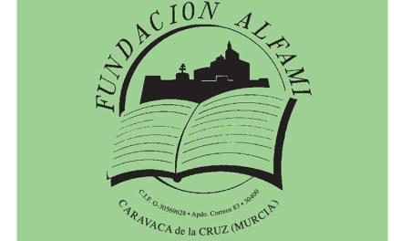 Hasta el 15 de octubre permanece abierto el plazo para solicitar las becas de la Fundación 'Alfami'