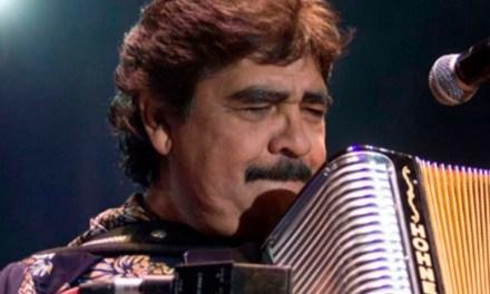 Muere Celso Piña, creador, compositor, arreglista y mago autodidacta del acordeón