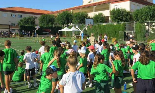 """Los dos colegios """"El Limonar International School"""", pertenecientes a la familia de colegios Cognita, se vuelcan en el bienestar de sus alumnos en el evento mundial """"Global Be Well Day"""""""