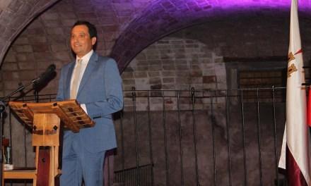 Juan Pedro García, nuevo Maestro del Vino