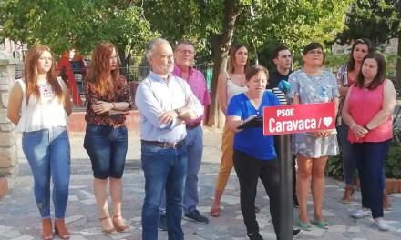 El PSOE denuncia que el gobierno del PP y Ciudadanos incumple el Reglamento de Participación Ciudadana
