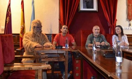 La Yeti Trail vuelve a Sierra Espuña