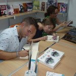 """De """"Por ti"""" a """"Sin ti"""", el nuevo libro del joven calasparreño Antonio Jesús Martínez García, se presenta el sábado, día 26 de octubre, en la localidad arrocera"""
