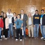 APCOM firma un convenio de colaboración con la UD Caravaca