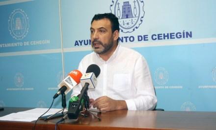 Los vecinos de las pedanías de Cehegín elegirán a quien los va a representar como Alcalde-Pedáneo