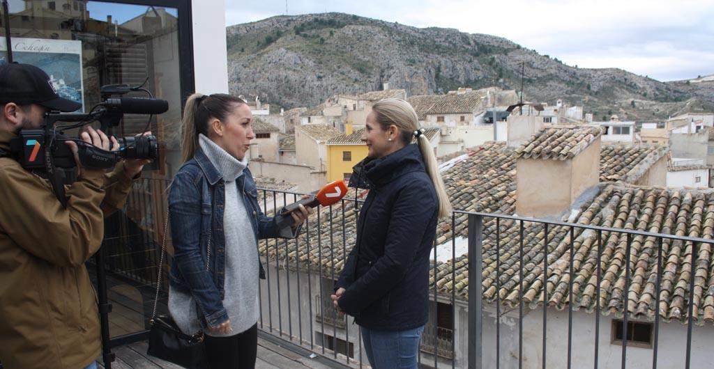Cehegín, primera Maravilla Rural de España 2019