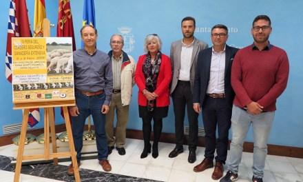 Archivel será la sede de la Feria del Cordero Segureño y la Ganadería Extensiva los días 2 y 3 de noviembre