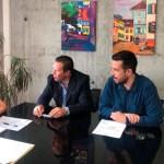 El Ayuntamiento de Mula demanda a la Comunidad Autónoma la sustitución del techado de fibrocemento de los colegios