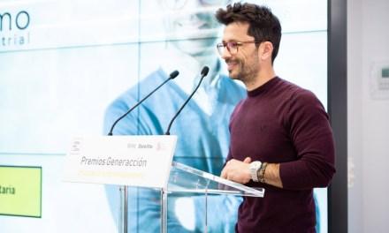 """""""¿Por qué no buscar una tecnología que pueda generar ingresos a comunidades de vecinos o pedanías a partir de los residuos orgánicos», Diego Amores, responsable de Entomo Agroindustrial"""