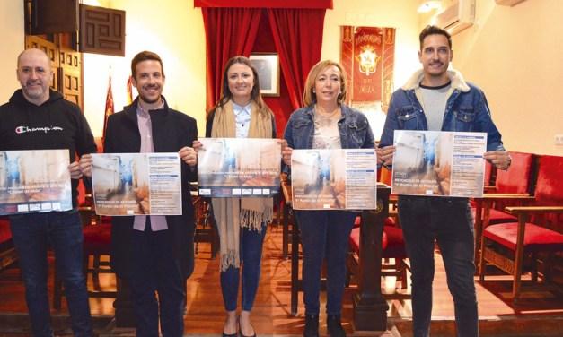Arte en vivo con el XIII Concurso Nacional de Pintura al Aire Libre 'Ciudad de Mula'