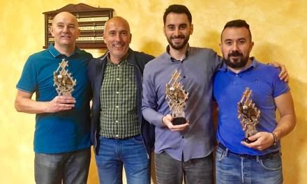 Simon Eves gana el I Open Ciudad de Mula de Snooker