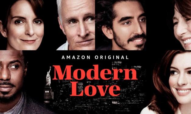 Modern Love: pequeñas píldoras de amor