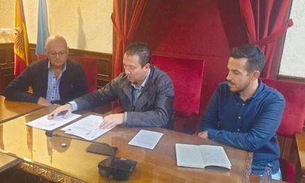 Renovado el convenio anual con entre el Ayuntamiento de Mula y el Cabildo Superior de Cofradías