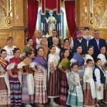 Broche de oro a la Semana Cultural del grupo de Coros y Danzas