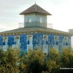 Torre Azul: un ejemplo de quinta modernista en Mula