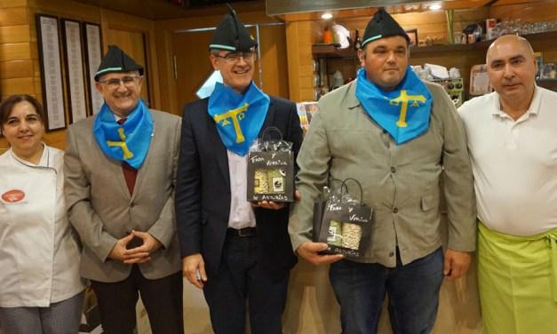 """""""Casa Menéndez"""" se consolida como santuario de la gastronomía asturiana"""