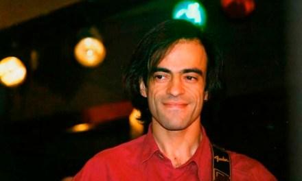 """Han pasado 20 años, """"Desde que no nos vemos"""" con Enrique Urquijo"""