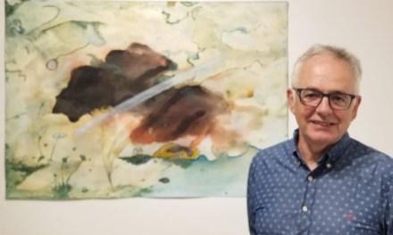 La Fundación Casa Pintada-Museo Cristóbal Gabarrón extiende sus exposiciones temporales de artistas internacionales durante todas las navidades