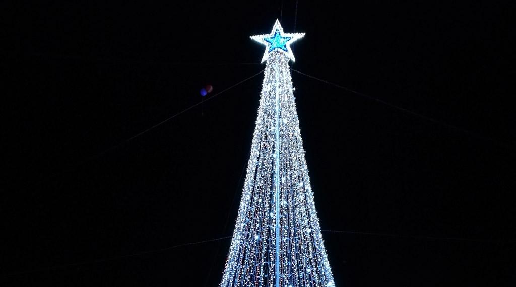 El encendido navideño en Bullas será este jueves