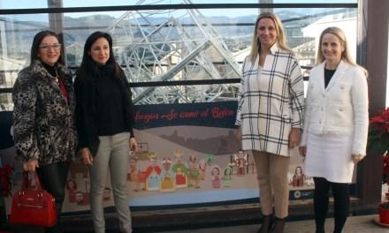 La campaña de Navidad de la Asociación del Comercio incluirá un sorteo para un viaje a Europa