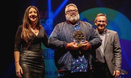 Ruidismo se lleva el premio a 'Mejor Festival de Música de Pequeño Formato'