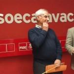 """El PSOE denuncia que Caravaca y sus pedanías están más sucias que antes de ejecutar el """"brillante"""" plan especial de limpieza"""