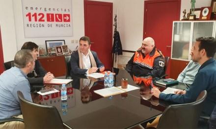 Mula insiste en recuperar el Plan Copla para garantizar la seguridad de los bañistas en Fuente Caputa