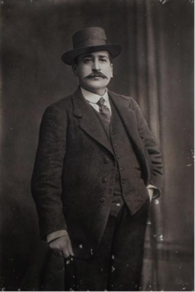 Francisco López Lamarca
