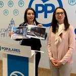 Para el PP, el PSOE cae en el cinismo y en la mentira descalificando un plan para mejorar la limpieza de Caravaca que no fue capaz de hacer en cuatro años