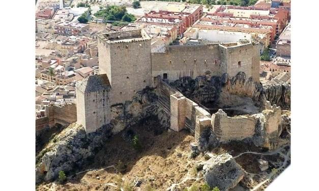 El V centenario del Castillo abandera la presencia muleña en FITUR