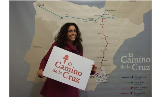 """Cristina Sánchez: """"La ciudad Santa será cabecera del turismo religioso regional"""""""