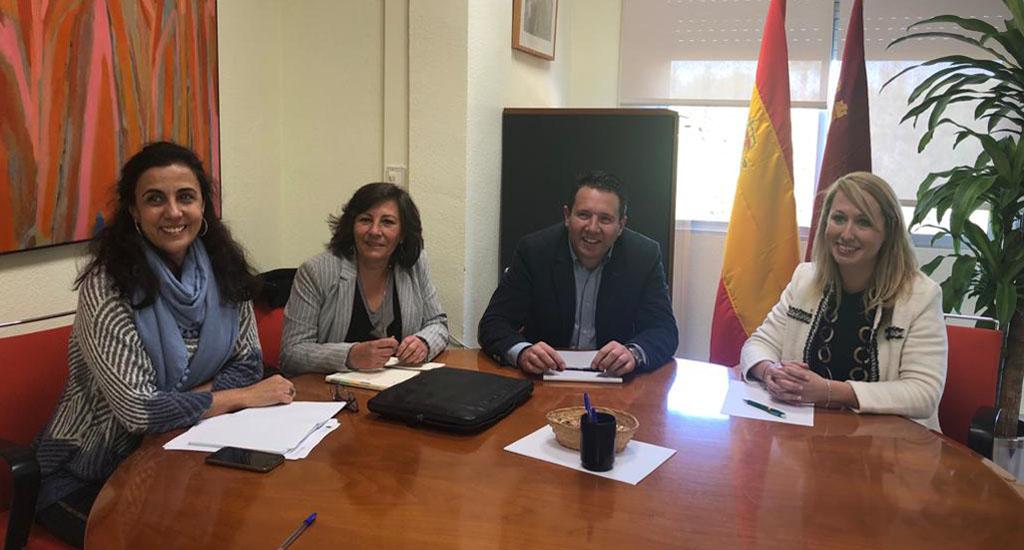 El Ayuntamiento de Mula solicita la creación de un centro de salud mental