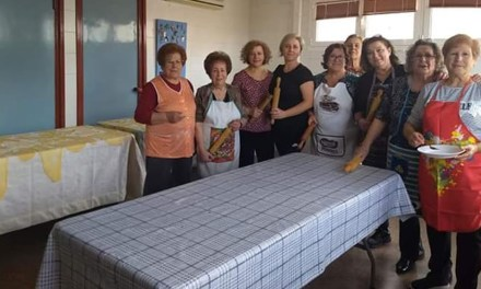 Un taller en Moratalla para no perder las tradiciones gastronómicas