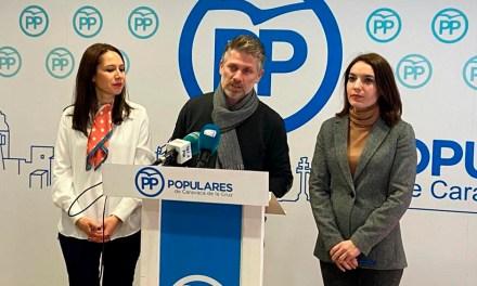 El PP destaca de los primeros meses de legislatura hechos contrastados y respuestas a demandas vecinales