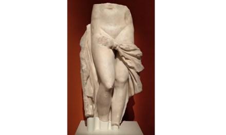 La 'Venus de Bullas' será presentada próximamente en su localidad de origen
