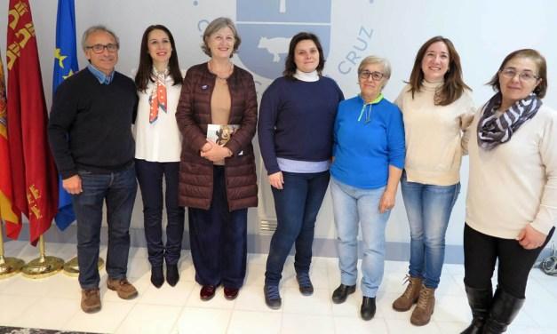 La Fundación 'Brigitte Bardot' se desplaza a Caravaca para supervisar el proyecto CES de esterilización de las colonias felinas y los proyectos en materia de educación y concienciación animal