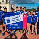 Presente y futuro lleno de éxitos para el CT Caravaca – Ortodent durante este fin de semana